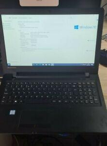 Lenovo IdeaPad 300 15ISK  Model: 80Q7 Laptop
