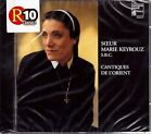 Suor Marie Keyrouz, L'Ensemble de la Paix: Cantiques de l'Orient - CD