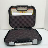 Glock Case G29 Gen 4 Factory Pistol Handgun Carry Storage Hard Plastic CASE