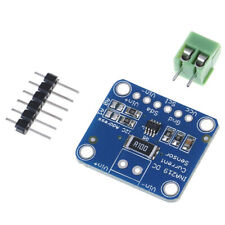 """HFU-219 INA219 I2C bidireccional de corriente DC fuente de alimentación """"Módulo ..."""