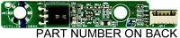 Vizio 3637-0022-0189 (0171-1671-0892) IR Remote Sensor (NEW)