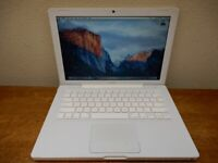 "🔥 Apple MacBook A1181 13.3"" Laptop 4GB 250GB Early 2009 2.0GHz Core 2 Duo P7350"