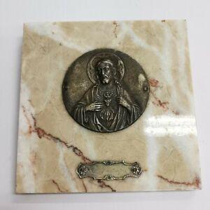 Plate Antique Religieuse. REF63455