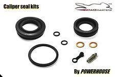 Suzuki GS 550 E EC EN front brake caliper seal repair rebuild kit 1978 1979