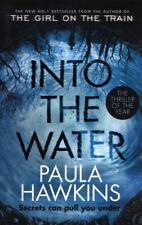 INTO THE WATER BY PAULA HAWKINS 2017 PDF & Epub Format