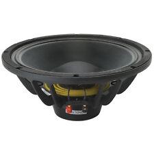 "B&C 12NDL76 12"" Neodymium Woofer Speaker Driver"