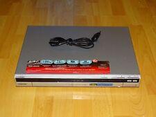Sony rdr-hx520 Dvd-Recorder/80gb HDD, senza telecomando, 2j. GARANZIA