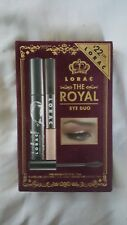Lorac The Royal Eye Duo