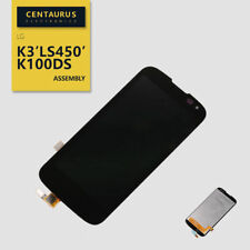 USA For LG K3 K100ds LS450 Touch Digitizer LCD Screen Display Replacement Part