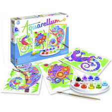 Sentosphere 3906392 Aquarellum GM Animals Set
