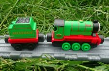 Thomas & Friends Take 'n' play Engine Rex and tender