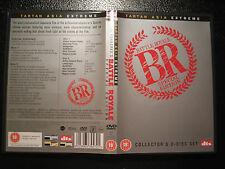 Tartan Extreme Battle Royale DVD collector's edition 2 disc UK PAL EXCELLENT