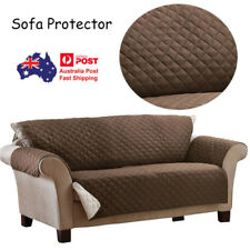 Sofa Couch Easy Stretch Cover Lounge Recliner Pet Kids Settee Protector 3 Seater