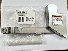 ORIGINAL HITACHI  NEW OEM 325-271 325271 SUB FENCE (B) ASS'Y C12FDH / C12LDH