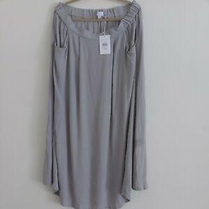 The White Company Maxi Skirt 16 new £85