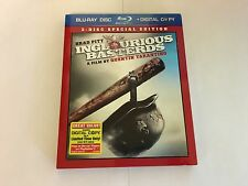 Inglourious Basterds 2-Disc Special Edition w/Slipcover Blu-ray