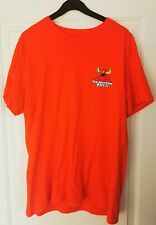 RVCA Toy MacHine T Shirt XL Skateboard Ed Templeton Trasher Colab Skate