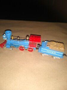 Tyco ho scale train engines