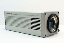 Hamamatsu Color Chilled 3CCD Camera, Model C5810