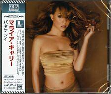 MARIAH CAREY-BUTTERFLY-JAPAN BLU-SPEC CD2 D73