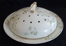 Charles Field Haviland GDA Limoges France Pancake / Crepe Server