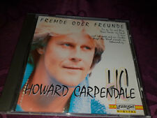 CD Howard Carpendale / Fremde oder Freunde - Album