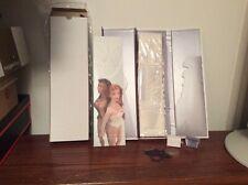 JASON WU FASHION ROYALTY INTEGRITY PORTFOLIO STORY CARDS SHOE BOXES & NECKLACE