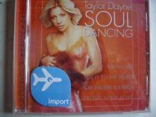 Taylor Dayne Soul dancing (compilation, 11 tracks, 2005)  [CD]