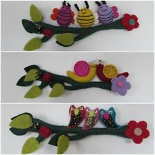 Unbranded Bugs & Insects Nursery Mobiles
