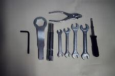 Werkzeugset Werkzeug Tool Imbuss Schraubenzieher Zange