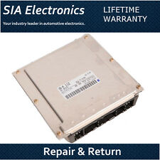 Mercedes Benz SLK ECM ECU PCM Engine Computer Repair & Return