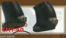 YAMAHA XVS 650 Dragstar - Kit de 2 Pipes d'inlet - CHY-40 - 81500800