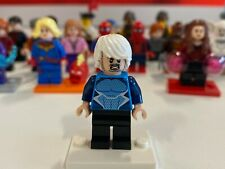 LEGO AVENGERS QUICKSILVER MINIFIGURE 76041 - MARVEL SUPERHEROES