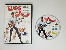 It's Elvis Spinout [DVD] [1966] - DVD Cheap Fast Free Post