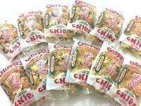12  Chippies Jamaican Banana Chips (1 oz)