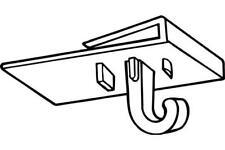 Drop Ceiling Grid Hooks -10pcs