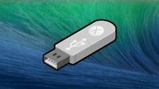 Mac OS X High Sierra OSX Bootable USB Installer