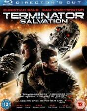 Terminator Salvation (Blu-ray / Director's Cut / Sam Worthington 2009)