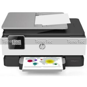 HP OfficeJet 8012 3-in-1 A4 MFP Inkjet Color  Printer+Duplex+ADF #915 3UC62D