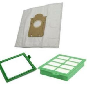 Aspirateur ELECTROLUX S-Bag E200 | 10 Sacs + 2 Filtres *Envoi gratuit*