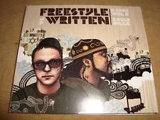 C-RAYZ WALZ & KOSHA BILLZ - Freestyle vs. Written