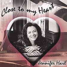 Close to My Heart, Jennifer Hart, Good