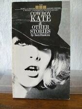 SAM HASKINS - COWBOY KATE & OTHER STORIES