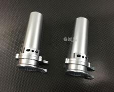 Aluminium Straight Axle Adapter for Axial Yeti XL