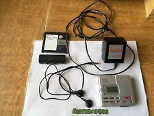 More details for sony minidisc walkman mz-r90 working but please read description