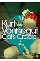 Cat's Cradle (Penguin Modern Classics) by Kurt Vonnegut | Paperback Book | 97801