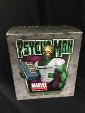 Bowen Designs PSYCHO-MAN BUST #454/500 New in Box FF HTF