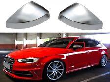 S3 8v Alu espejo espejo tapas aluminio para audi a3 s3 8v 2012-2016 #20