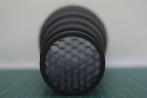 Neewer Medium Conical Snoot with Honeycomb Grid for Bowens Mount, Fast Dispatch