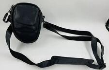 Official Black Fujifilm Camera Bag With Strap